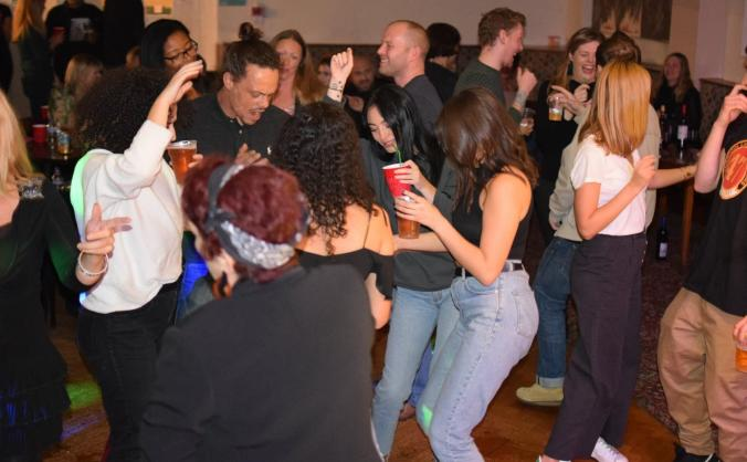 Smithdown Social Club