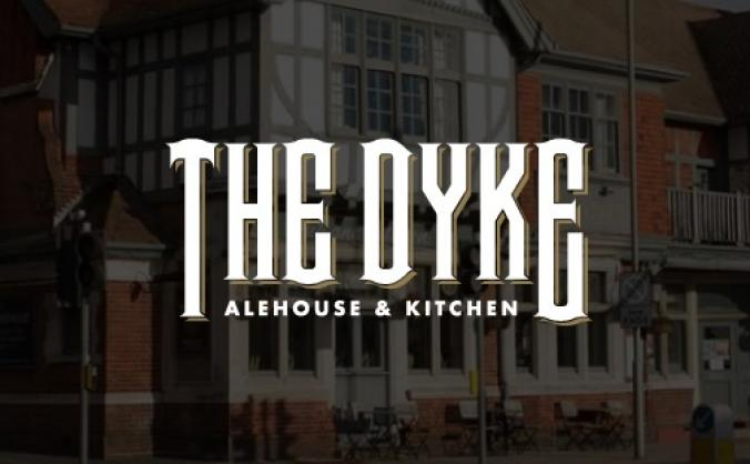 HELP ME RAISE £20,000-£25,000 TO REOPEN THE DYKE