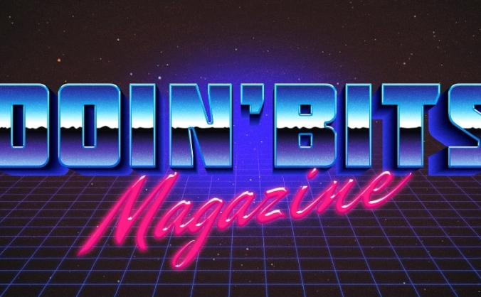 DOIN BITS MAGAZINE