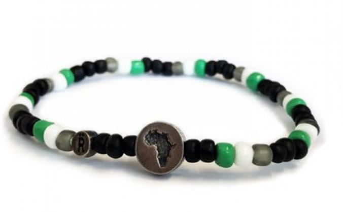 Relate Bracelets and Elephants for Africa