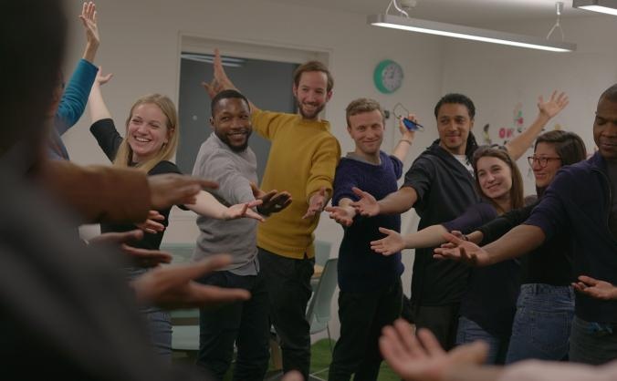OurSpace: Building inclusive spaces in Lambeth