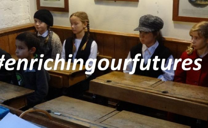 Enriching Our Futures - Dunbury