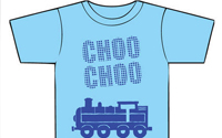 Transport inspired Children's tshirts