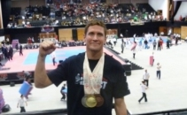 HELP MURRAY WIN GOLD FOR BRIGHTON AND HOVE
