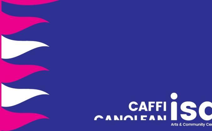 Caffi Isa Big Fundraiser