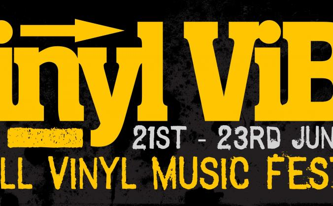 Vinyl ViBe festival 2019