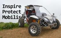 World Advanced Vehicle Expedition 2014 - Team GB