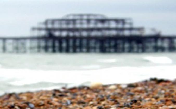 Britain for sandy beaches
