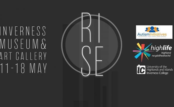 RISE- BA Honours Degree Exhibition