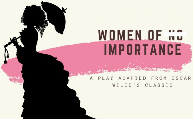 Women of (No) Importance: Theatrical R&D