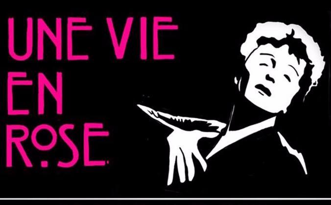 'Une Vie en Rose' goes to Brighton Festival