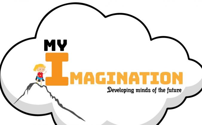 My Imagination - developing minds of the future