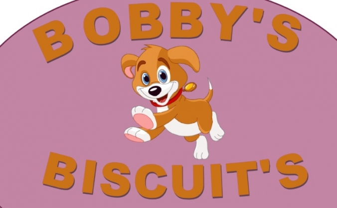 Bobby's Biscuits - Natural & Homemade