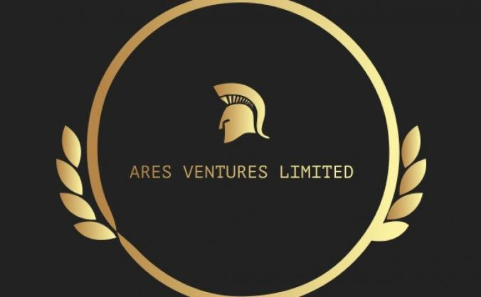 Our project is called Ares Ventures Limited.