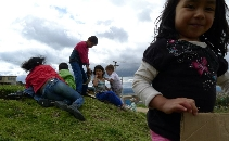 A Playground for Encuentro con la Vida