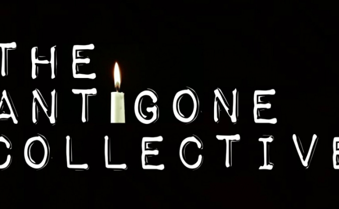Antigone at Camden Fringe Festival