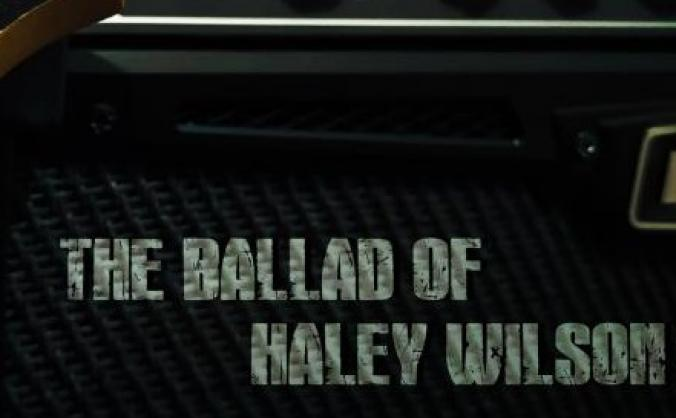 The Ballad of Haley Wilson (Short film)