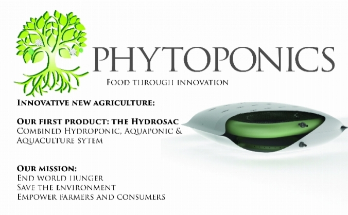 Phytoponics