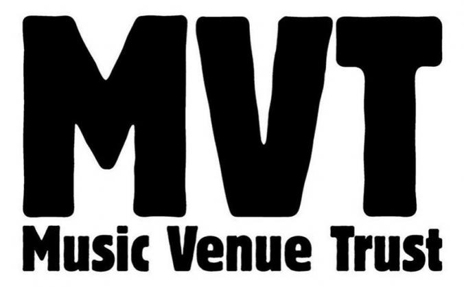 Music Venue Trust - Save our Stages!