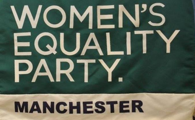 Help us bring Equality to Greater Manchester