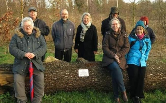 South Staffordshire Green Party May Elections Fund