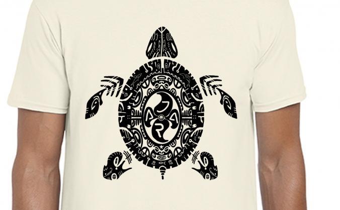 JARA! T-shirts-Changing the world