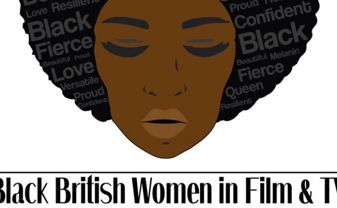 Black British Women in Film & TV