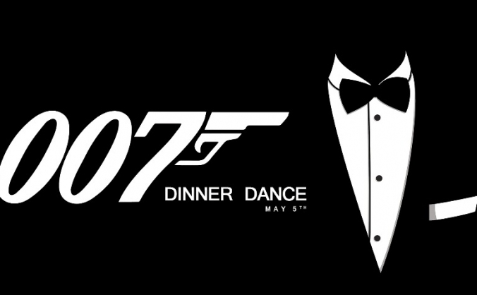007 Dinner Dance Charity Event