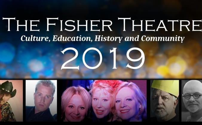 Future-proofing the last Fisher Theatre