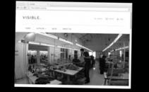 Visible Clothing - Social Enterprise