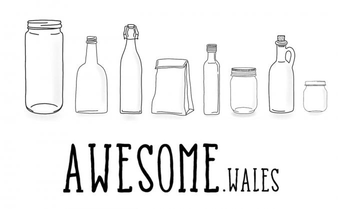 Awesome.wales - the Vale's first Zero Waste Store