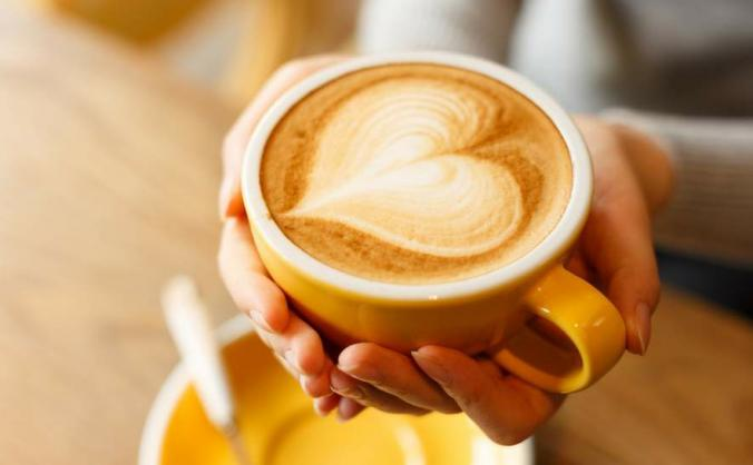 Coffee and Other Love Stories