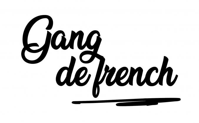 Gang de French, the jewellery e-shop 100% french
