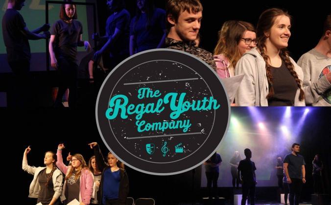 Summer Showcase - Regal Youth Company