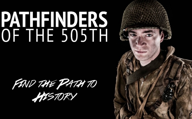 Pathfinders of the 505th Museum, Nissen Hut