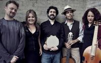 Encounter - From Baroque to Bossa Nova - Il Festino 1st CD