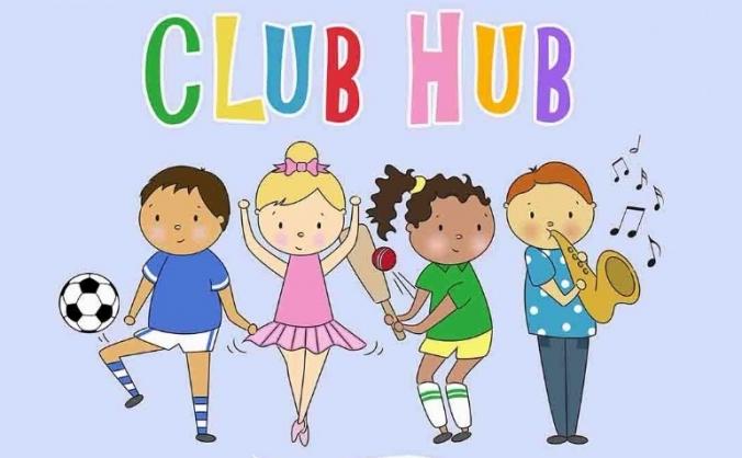 Club Hub UK App