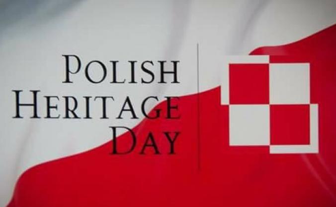 Polish Heritage Day/ Dzień Polskiego Dziedzictwa