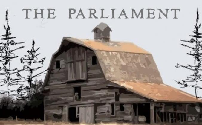 Paper Swan Productions Tours 'The Parliament'
