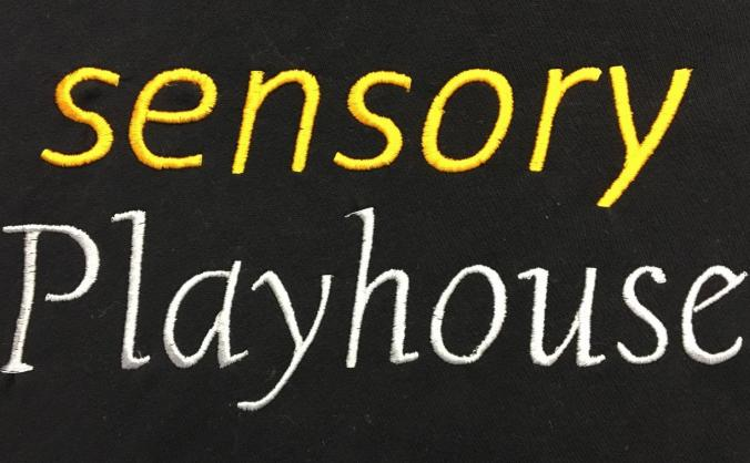 Keeping sensory Playhouse open