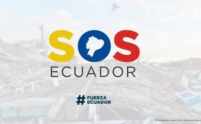 SOS Ecuador
