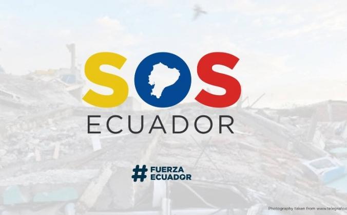 SOS Ecuador