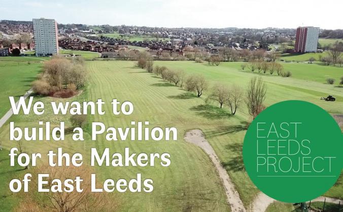 East Leeds Pavilion