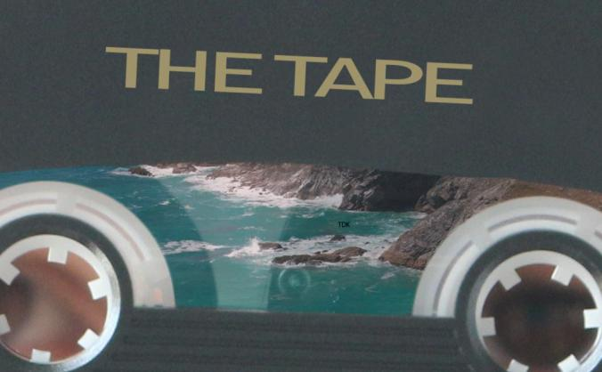 The Tape - a film and music project