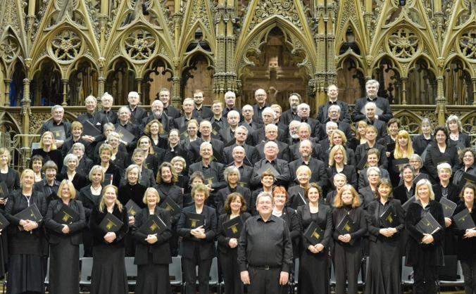 Waynflete Singers 2020 Commission