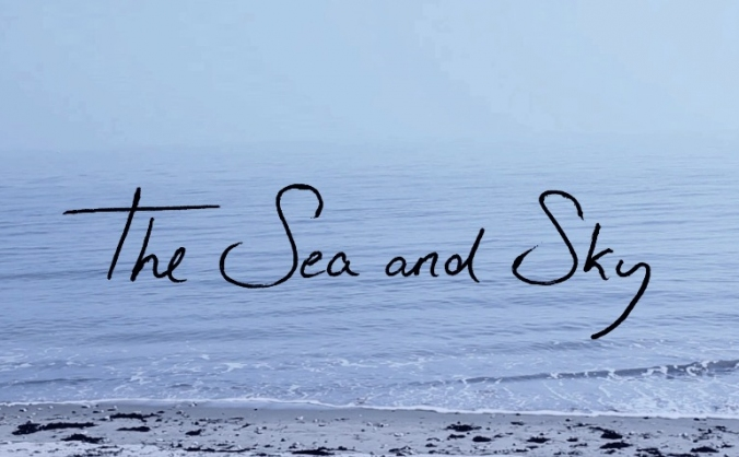 The Sea and Sky - Short Film
