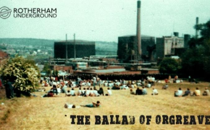 The Ballad of Orgreave