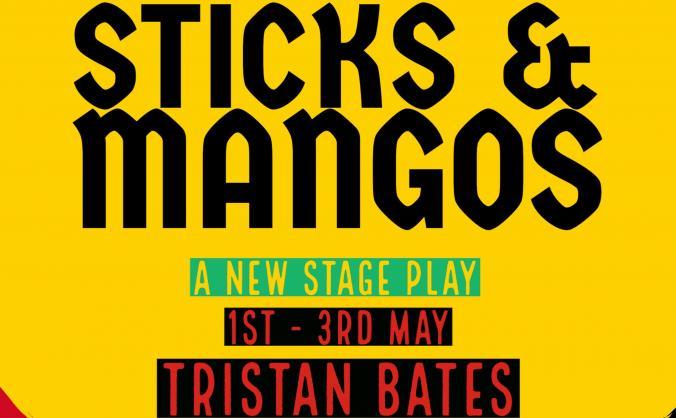 Sticks And Mangos