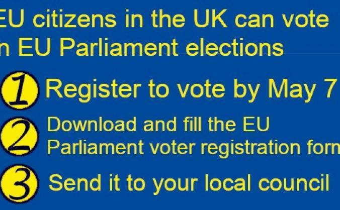 No vote denied #EP2019