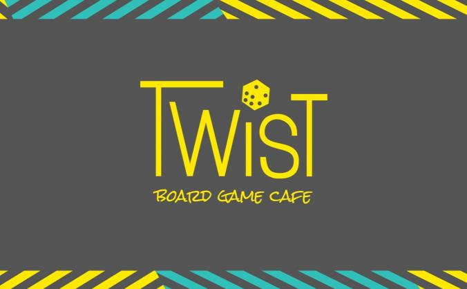 Twist: Plymouth's first board game cafe